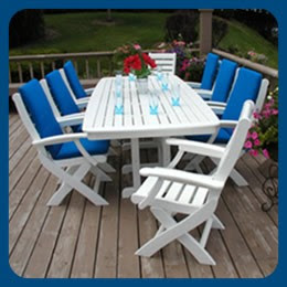 Furniture Leisure Blog: Patio Furniture